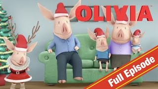 Download Olivia the Pig | Olivia and the Family Photo | Olivia Full Episodes Video