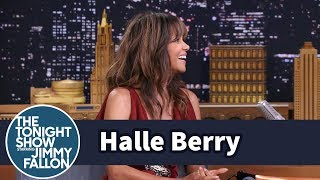 Download Halle Berry Is Still Waiting on Questlove to Bring Her Snacks Video