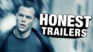 Download Honest Trailers - The Bourne Trilogy Video