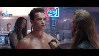 Download Terminator 2 ″I need your clothes, your boots and your motorcycle″ 1080p Video