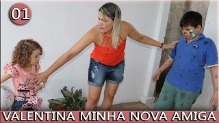 Download O MENINO PERDIDO - VALENTINA MINHA NOVA AMIGA PARTE 01 Video