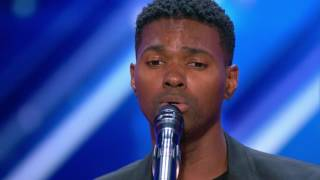 Download Johnny Blows Everyone Away With Whitney Houston Big Hit | Week 5 | America's Got Talent 2017 Video