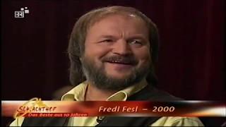Download Fredl Fesl - Jessas san die Männer dumm (1999) + Sprüche (2000) Video