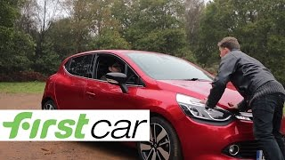 Download Renault Clio review - First Car Video