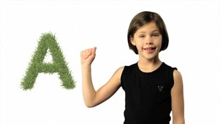Download ASL ABC Lesson and Song - Learn Sign Language Alphabet Video
