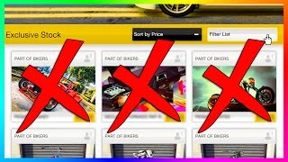 Download NEW GTA 5 DLC ITEMS PERMANENTLY REMOVED FROM GTA ONLINE, MIGHT NOT EVER RETURN & MORE!!! Video