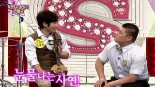 Download 북한예술단 (백두한라예술단) SBS 스타킹출연 부단장 박성진 Video