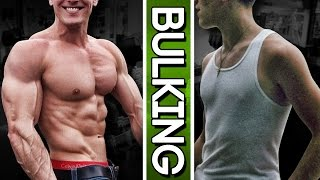 Download BULKING: You Are Doing It WRONG! (STOP WASTING TIME!) Video