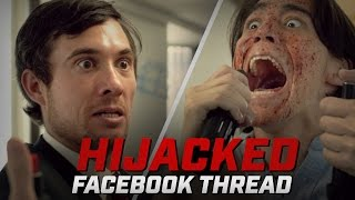 Download When Your Facebook Thread Gets Hijacked Video