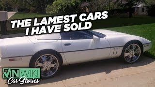 Download The lamest cars I ever sold Video