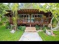 Download 208 idea บ้านไม้ยกพื้นสไตล์รีสอร์ท-Ban Sainai Resort, Aonang Krabi Video