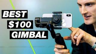 Download Best Phone Gimbal Under $100 — MOZA Mini-MI Stabilizer Video