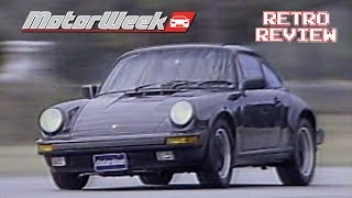 Download 1988 Porsche 911 Carrera | Retro Review Video