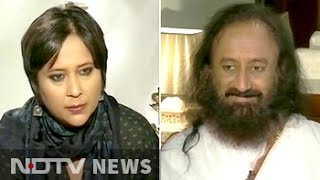 Download We will go to jail but not pay any fine: Sri Sri Ravi Shankar to NDTV Video
