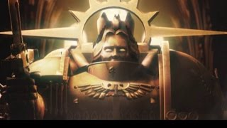 Download Damnatus - The Enemy Within (Full Warhammer 40k fan movie) [EN sub, 480p] Video