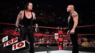 Download Top 10 Raw moments: WWE Top 10, Jan. 23, 2017 Video