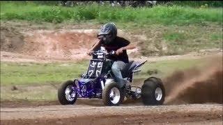 Download ATV DRAG RACING! OPEN CLASS! BAD ASS BANSHEE'S! Video