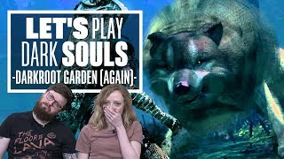 Download Let's Play Dark Souls Episode 9: BROCCOLI TROUBLE AND LORDRAN CRUFTS QUALIFIERS Video