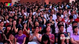 Download NHÂN TỐ BÍ ẨN 2014 ( SEASON 1) : VÒNG TRANH ĐẤU - TẬP 2 (FULL) Video
