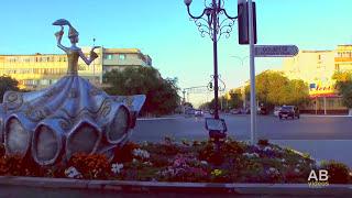 Download КЫЗЫЛОРДА- МОЙ ГОРОД часть 1 Video