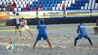 Download ITF World Team Championships, Beach Tennis - 2015 Video