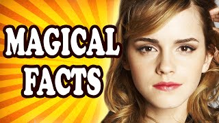 Download Top 10 Magical Facts You Didn't Know About Harry Potter — TopTenzNet Video