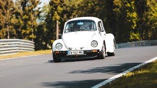 Download PORSCHE ENGINEd VW BEETLE Video
