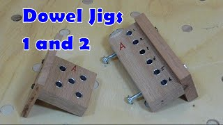 Download Dowel Jigs 1 and 2 Video