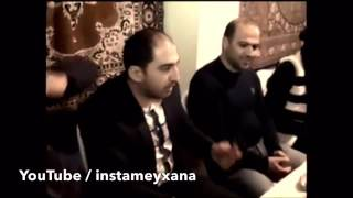 Download Anam indi də Axund Azərə birtəhər baxır / stolüstü meyxana Video