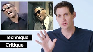 Download Movie Accent Expert Breaks Down 31 Actors Playing Real People | WIRED Video