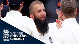Download Ali Takes Six Wickets As England Romp To Victory - England v South Africa 1st Test Day Four 2017 Video