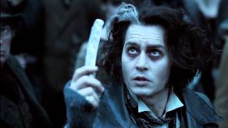 Download Sweeney Todd - Spirelli Shave Contest Video