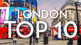 Download TOP 10 things to do in London 2018 Video