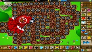 Download Bloons TD Battles | SPIKED FACTORYS ARE SO BROKEN! Video
