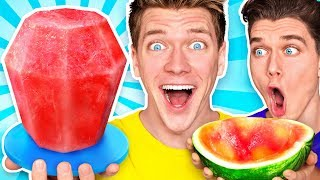 Download 8 Best DIY Food Hacks #2 Plus A New Pancake Art Challenge You Need To Know How To Do Video