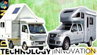 Download 8 ASIAN CAMPERS and CAMPERVANS | Campers Made in ASIA (Top Picks) Video
