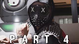 Download Watch Dogs 2 Walkthrough Gameplay Part 4 - HAUM (PS4 PRO) Video