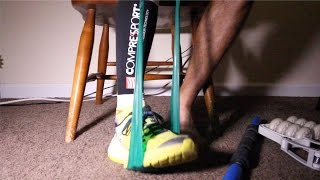 Download SHIN SPLINTS: TREATMENT AND PREVENTION FOR RUNNERS! | SAGE RUNNING TIPS Video
