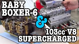 Download 12 Awesome Tiny Engines That Could Power An RC Model Video