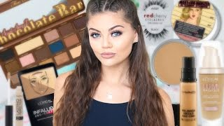 Download TOP 10 FAVOURITE MAKEUP ITEMS EVER! MAKEUP THAT YOU NEED! Video