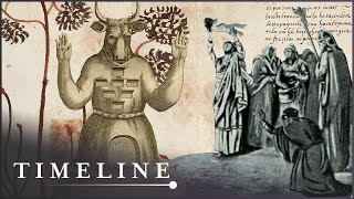 Download Blood On The Altar (Human Sacrifice Documentary) | Timeline Video