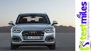 Download 2018 Audi Q5 : Best Compact Luxury SUV on the Market Video