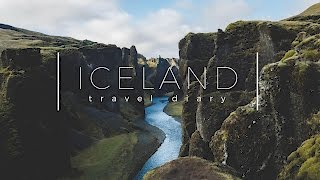 Download ICELAND TRAVEL DIARY Video