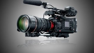 Download Best Video Cameras & DSLR's of 2017 For Shooting Professional 4K Footage Video