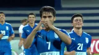 Download JSW Bengaluru FC 2-3 Altyn Asyr (AFC Cup 2018 Inter-Zone Semi-finals - First Leg) Video