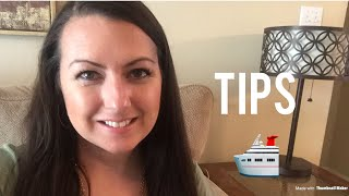 Download Embarkation Day Cruise Tips Video