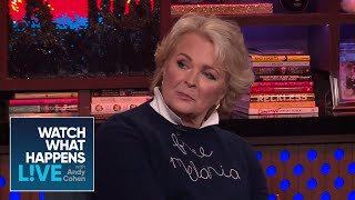 Download Candice Bergen Gives Details About Her Date With Donald Trump | WWHL Video