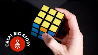 Download How the Inventor of the Rubik's Cube Cracked His Own Code Video