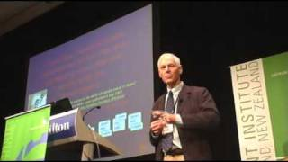 Download Decision-making in road ecology: developing the framework. Prof. John Bissonette. Part 3 Video