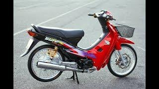 Download Xe & Phong Cách 24h - Honda Wave 110 độ kiểng nhẹ nhàng đầy cá tính. Video